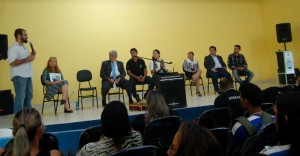 FVA apresenta diagnóstico socioambiental de Iranduba em evento de abertura das atividades no município