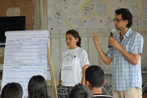 Intercooperativismo no Médio Rio Negro