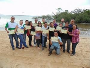 FVA realiza capacitação em Marketing Turístico com a participação de gestores do interior do Estado