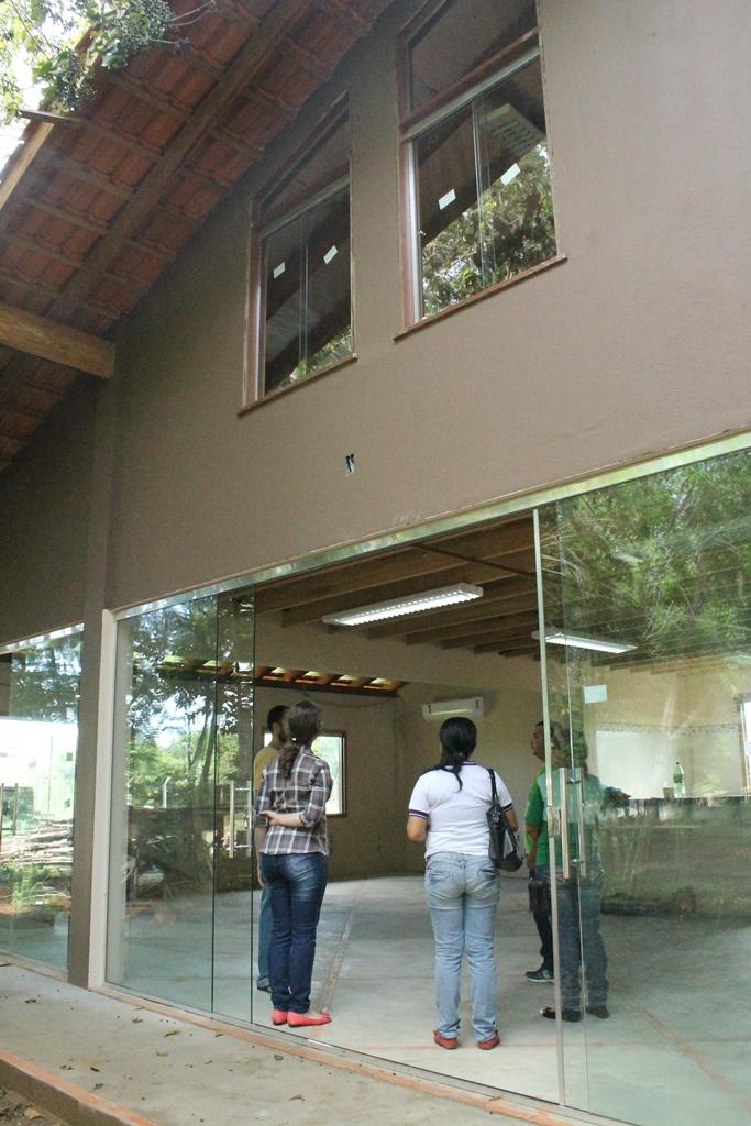 FVA terá centro de vivências amazônicas no município de Novo Airão (AM)