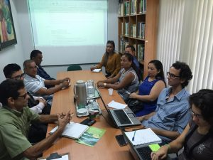 FVA promove intercâmbio sobre beneficiamento de castanha do Brasil