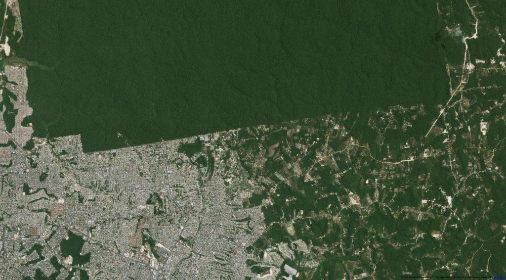 Região Metropolitana de Manaus