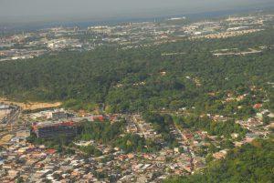 Caravana de pesquisadores percorre municípios da Região Metropolitana de Manaus