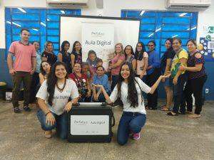 FVA abre vagas no Projeto Aula Digital em Manaus