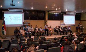 Primeiro dia de Simpósio destaca importância das políticas metropolitanas