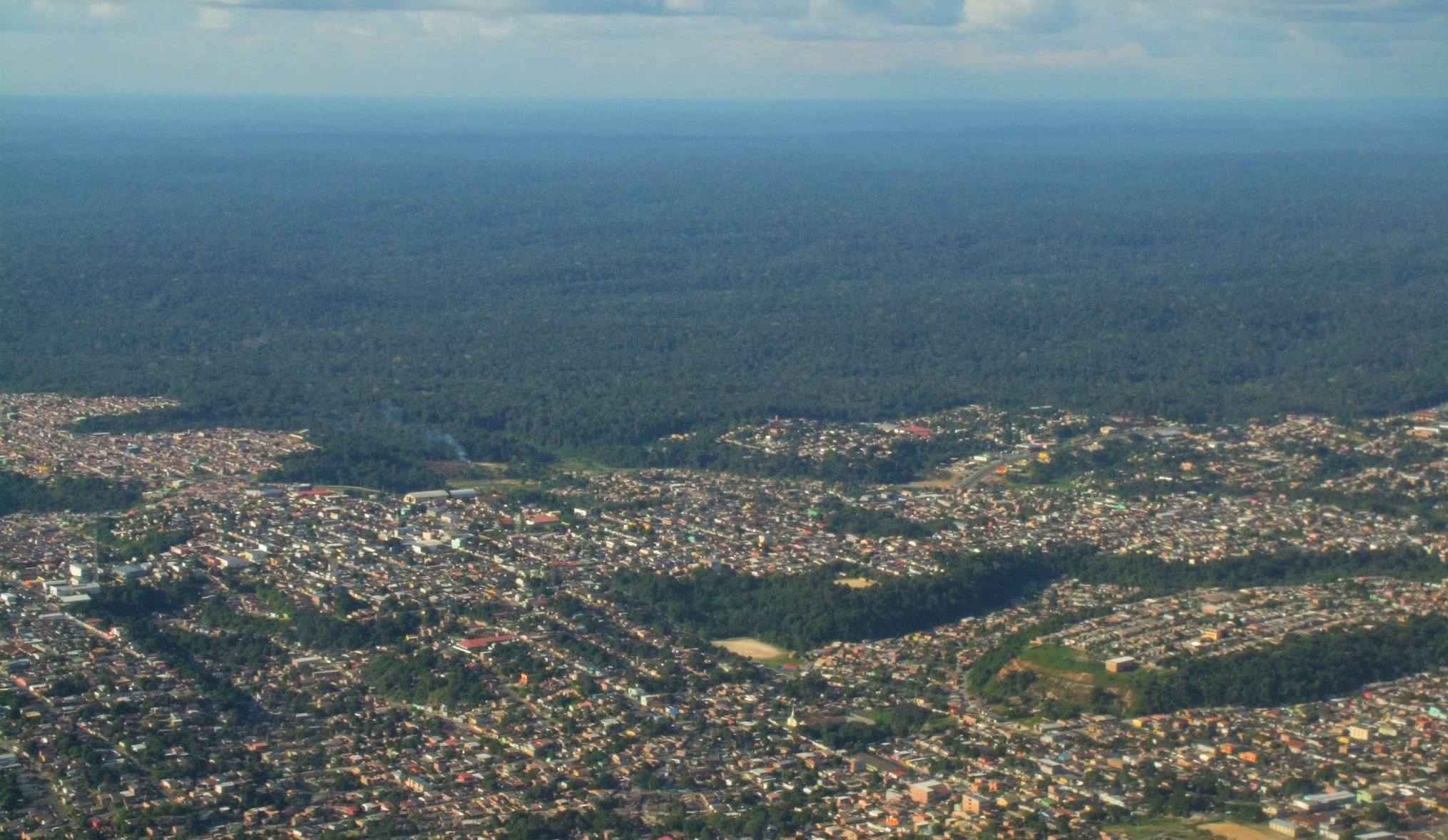 Simpósio do Observatório da RMM discute gestão metropolitana em Manaus