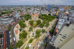 FVA lança Notas Técnicas sobre a Região Metropolitana de Manaus
