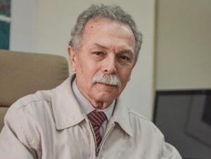 Físico Ricardo Galvão fala de monitoramento de queimadas em Manaus
