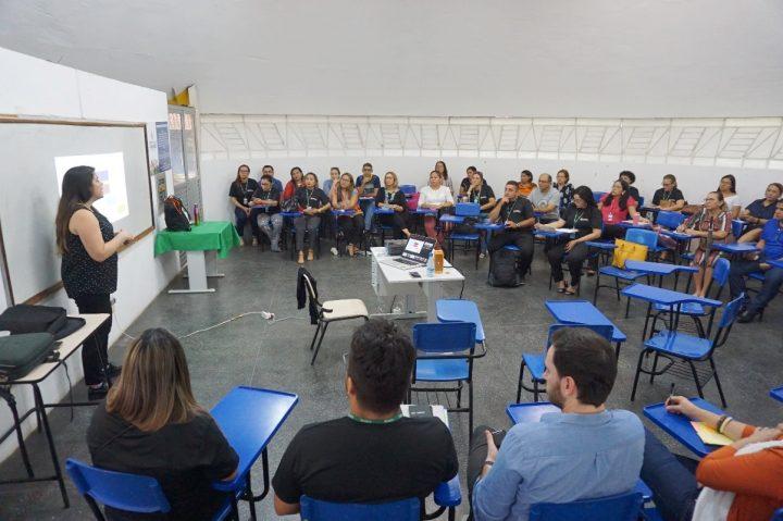 FVA participa de projeto-piloto da plataforma UBBU em Manaus